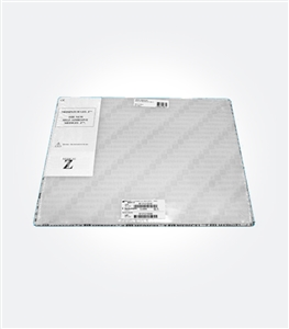 Medipatch Gel Z Sheet (fabric lined) - ZG/602
