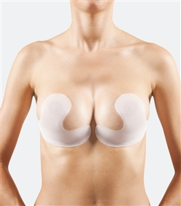 Mammopatch Gel Z breast support inserts (box of 12) - ZG/608